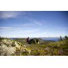 Helsport Lofoten Trek 5 Camp Tent green